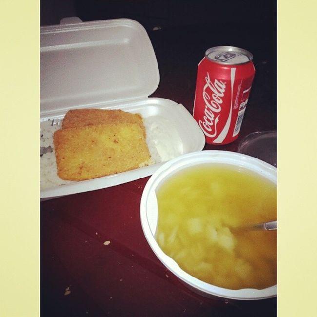 Ebéd Kajaszünet ;-) Perfect