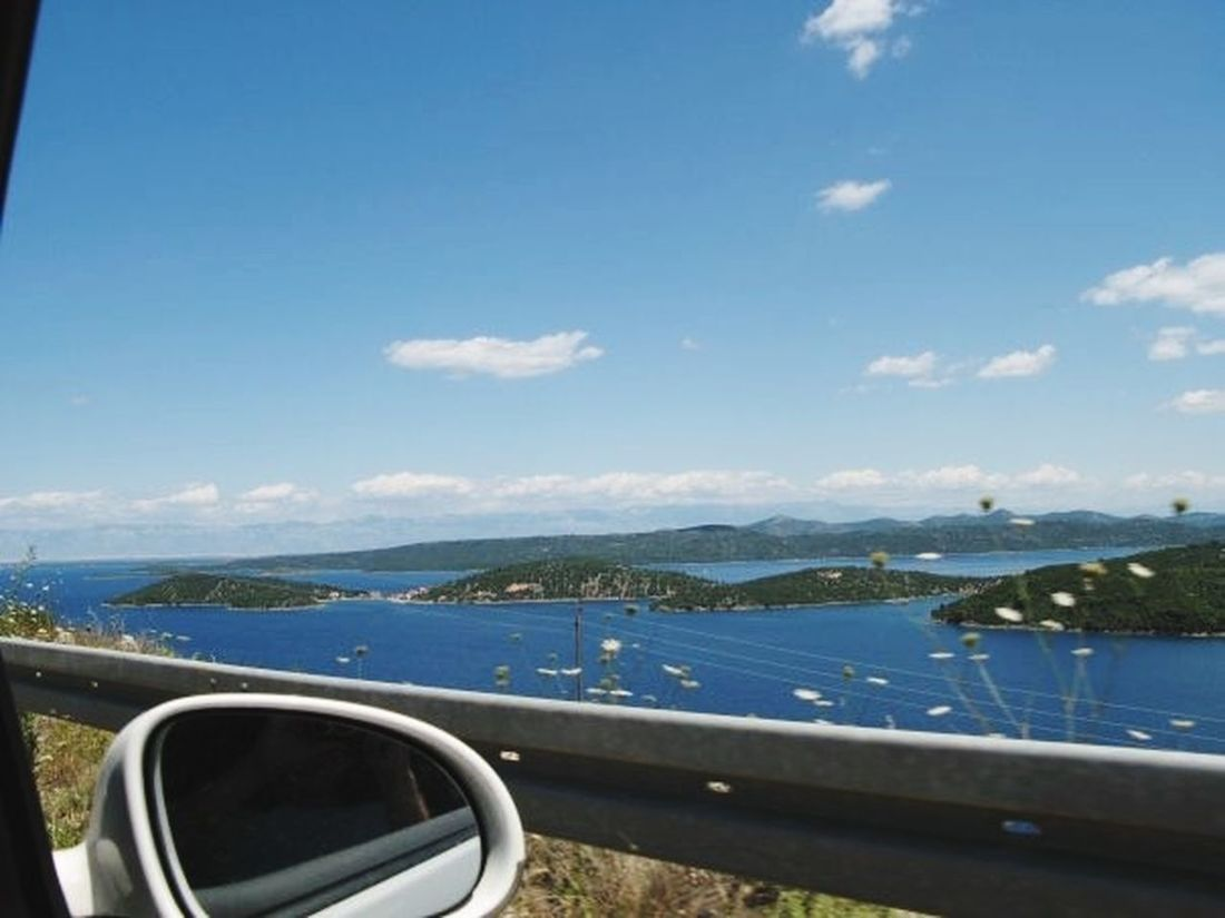 Dugiotok Sea View