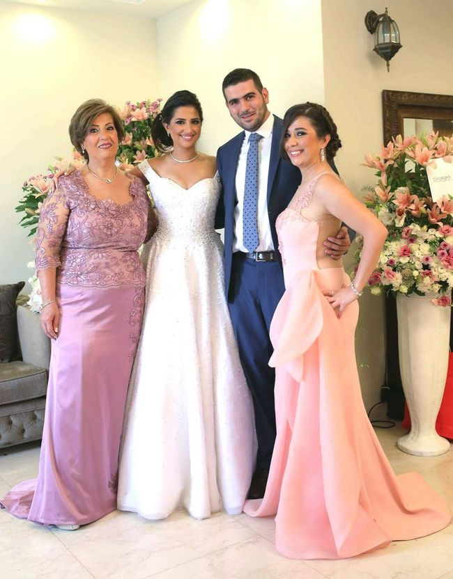 My Lovely  Family Family Matters Wedding Sister ❤ Bestshot Loveyou