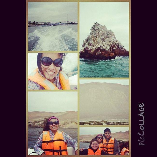 Islas Ballestas uno de los mejores atractivos en Paracas PicCollage  Igersperu Fullday Trip tour