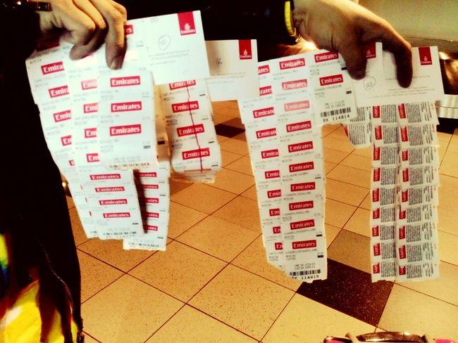 Парабирок Grouptravel BagTag Emirates Baggage путешествуемвместе