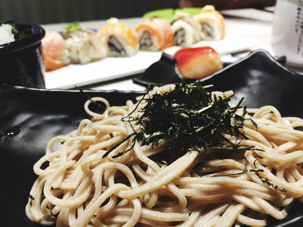 Food Food And Drink Indoors  Ready-to-eat Freshness Close-up Foodporn Meal Serving Size Plate Japanese Food Culture Temptation Main Course Appetizer Focus On Foreground Food Styling No People Served Food State EyeEm Gallery Eyeem Singapore