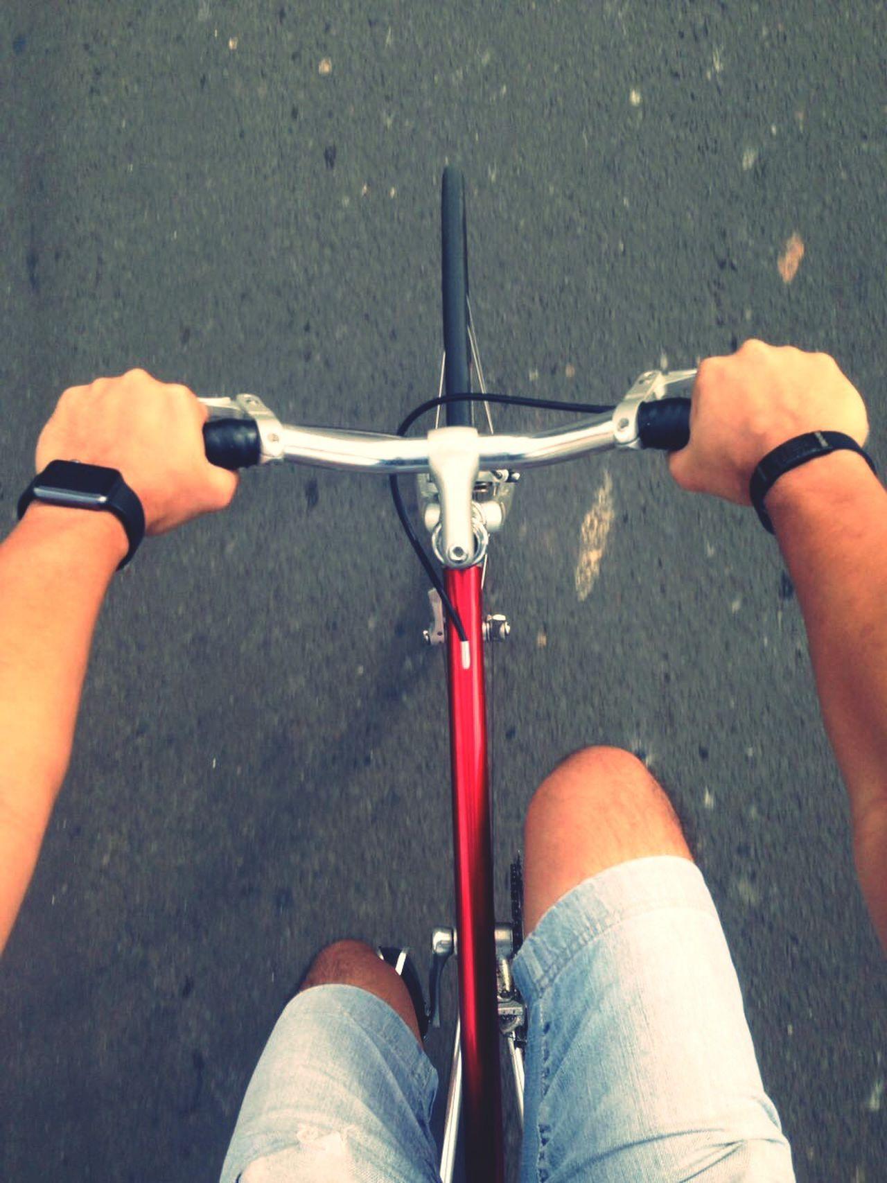 Handlebar IBite Roadbike Vintage Bicycles Vitus