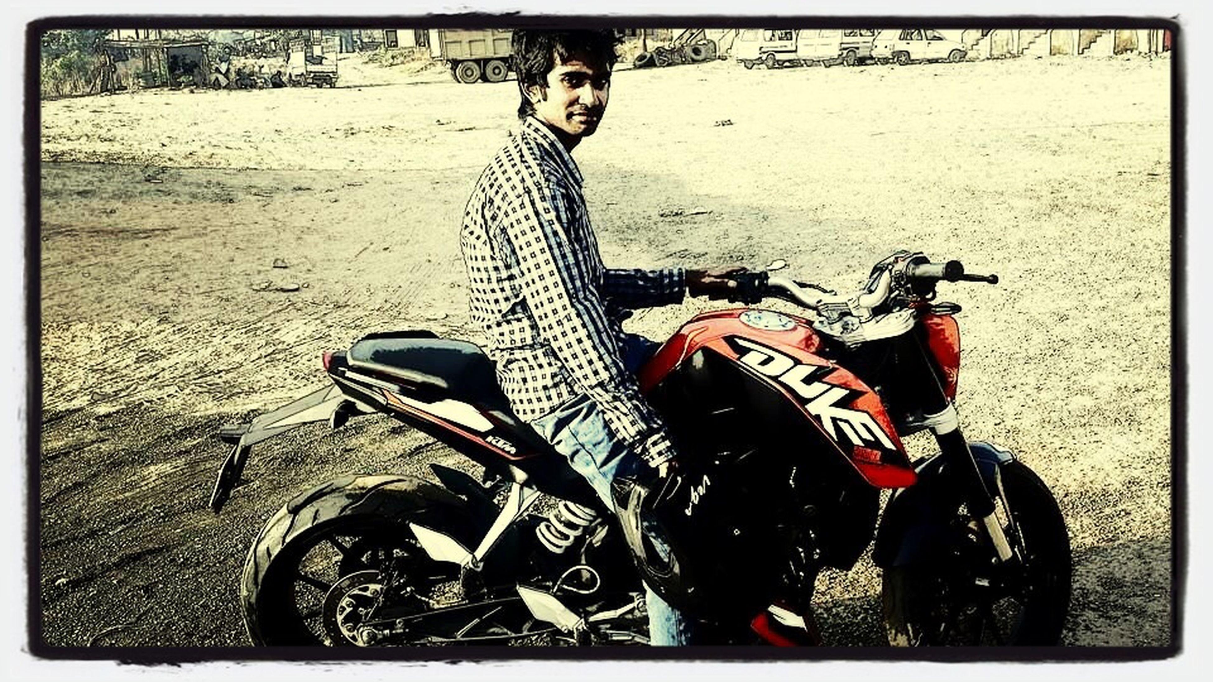 Bike Ride Or Die Having Fun