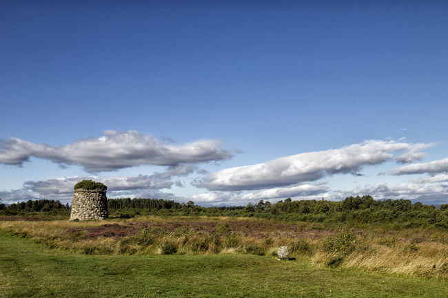 http://www.head-eye-heart.com Battlefield Beauty In Nature Blue Cloud - Sky Countryside Culloden Day Geology Grass Green Green Color Jacobite Landscape Mountain Nature Non-urban Scene Outdoors Plant Remote Scenics Scotland Sky Solitude Tranquil Scene Tranquility