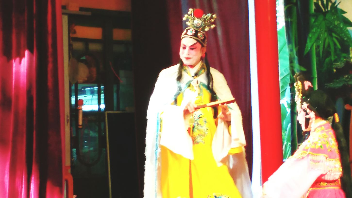 Cantonese Opera粤剧 Cantonese Opera Cantonese People Culture Phoneography In China