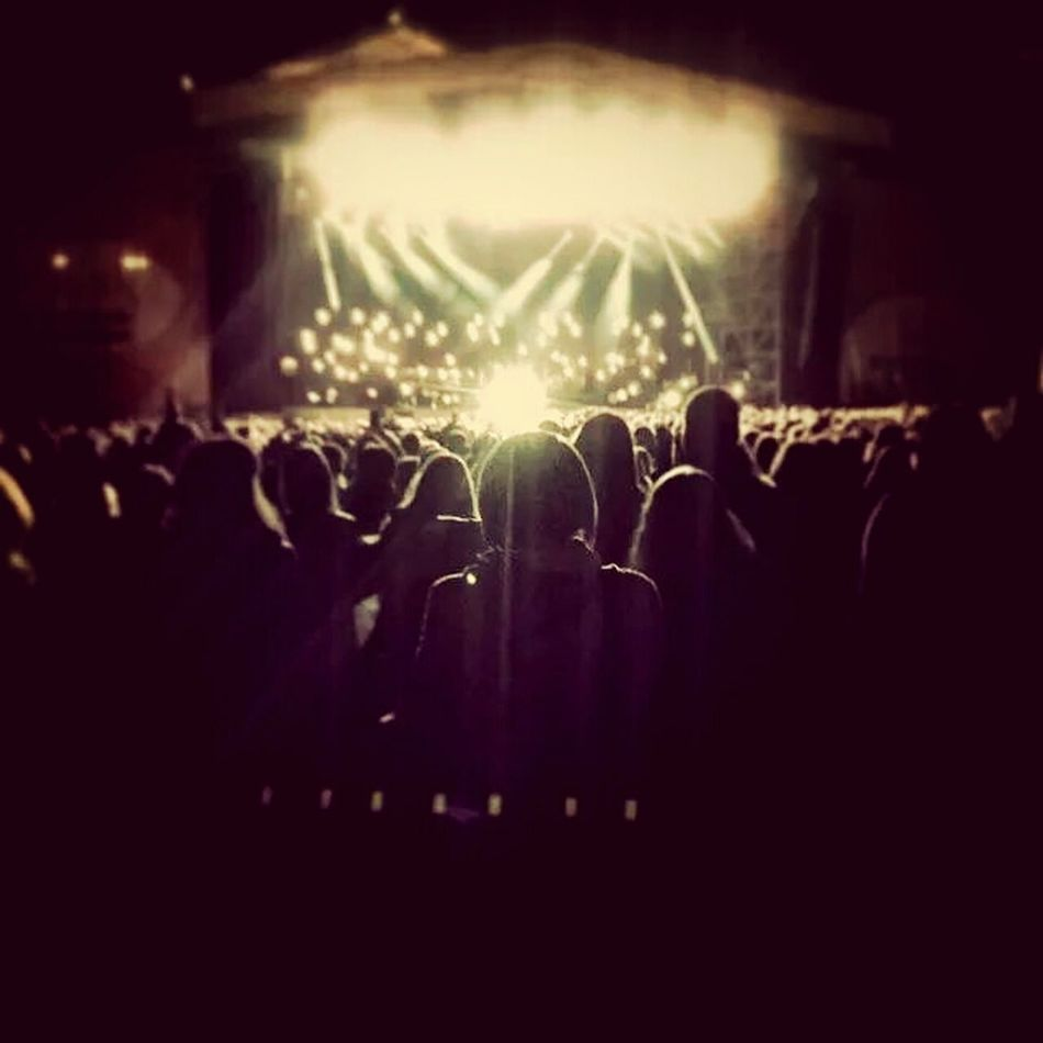 Philipp Poisel Open Air LoveSongs♥ Lifestyle