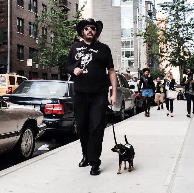 #Motörhead #spring2016 #gothams_ambassador