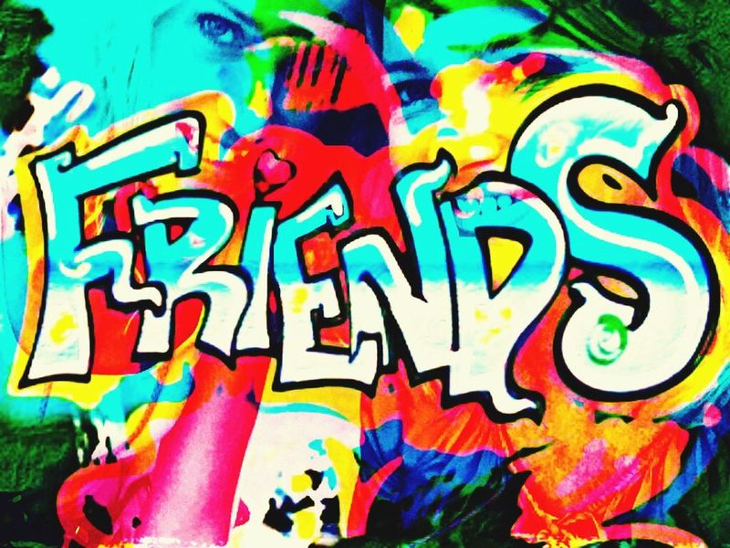 Multi Colored Text Close-up Colorful Creativity Bright Selective Focus Playing With Apps  Playing With Filters Playing With Effects BestEyeEmedits Full Frame Friends Girlfriend Edited By Sproet