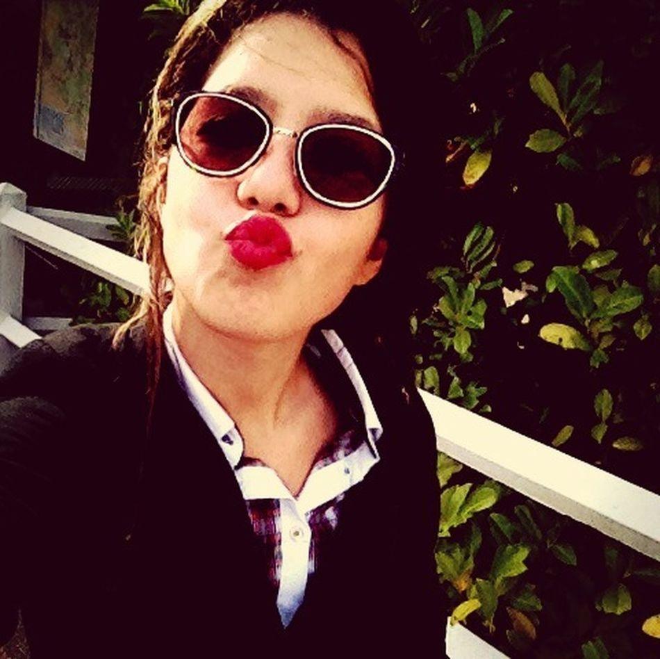 Bonjour à tous! Kiss ?