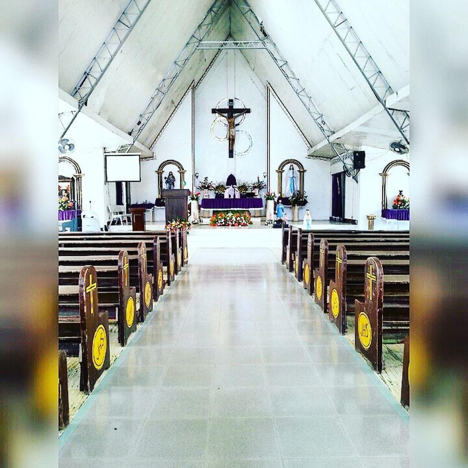 Church St.IsidoreLabrador