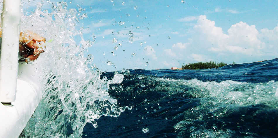 Beautiful stock photos of surf, Boat, Cropped, Day, Drops