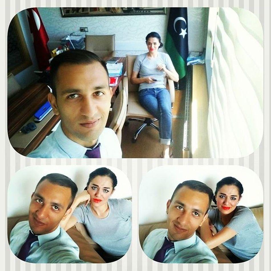 Ofishalleri Kardesimle Bunalimdayiz Photogrid 😀😀😀😀😀 Tatile gidemeyen masumlar 😣