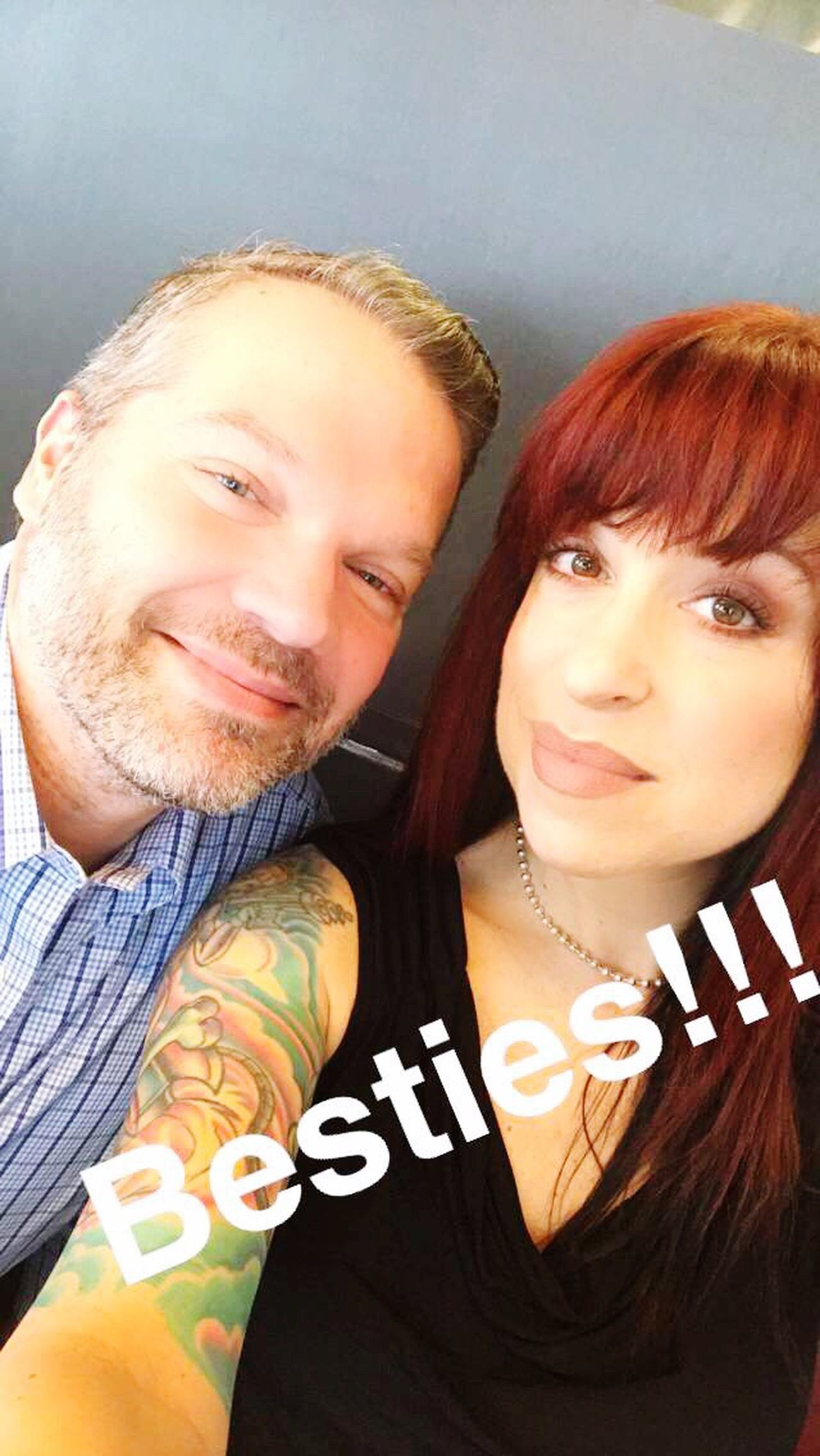 Spending a few days with my BFF in Chicago!!! Chicago ChiTown Drunk Sexygirl ThatsMe Two People Togetherness Friendship Adults Only Girlswithtattoos Girls With Tattoos Womenwithink Womenwithtattoos ShowMeYourDarkSide