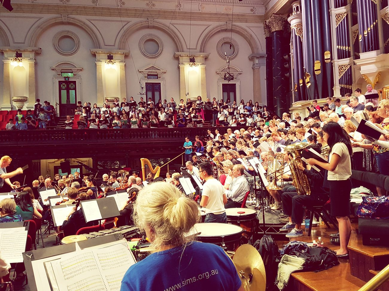 Celebration Sing Out The Creation Haydn