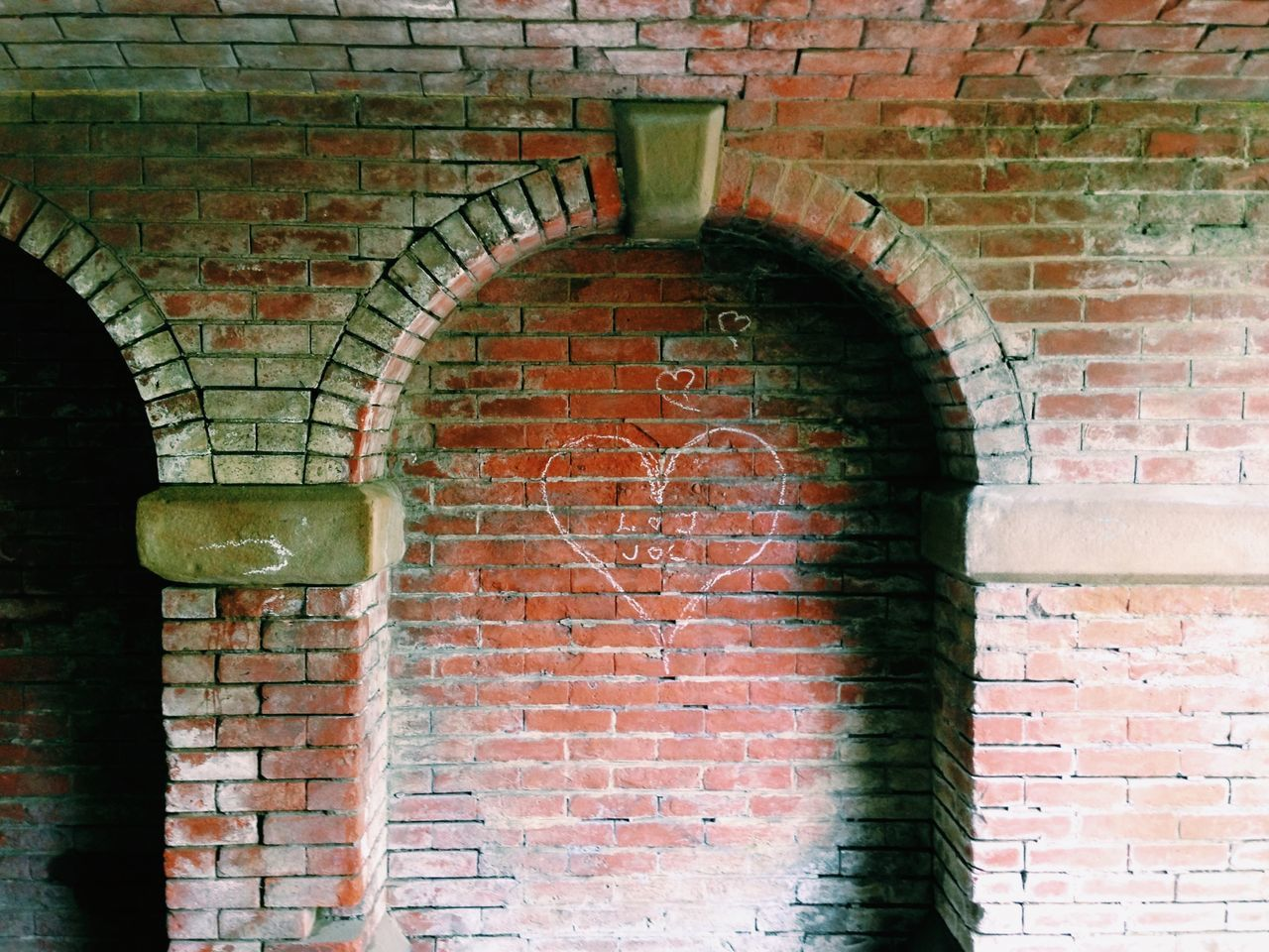 Beautiful stock photos of heart, Arch, Architecture, Brick Wall, Building Exterior