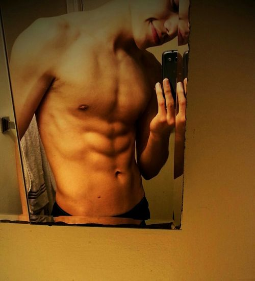 ^.^ Gym Results Are Awesome :)