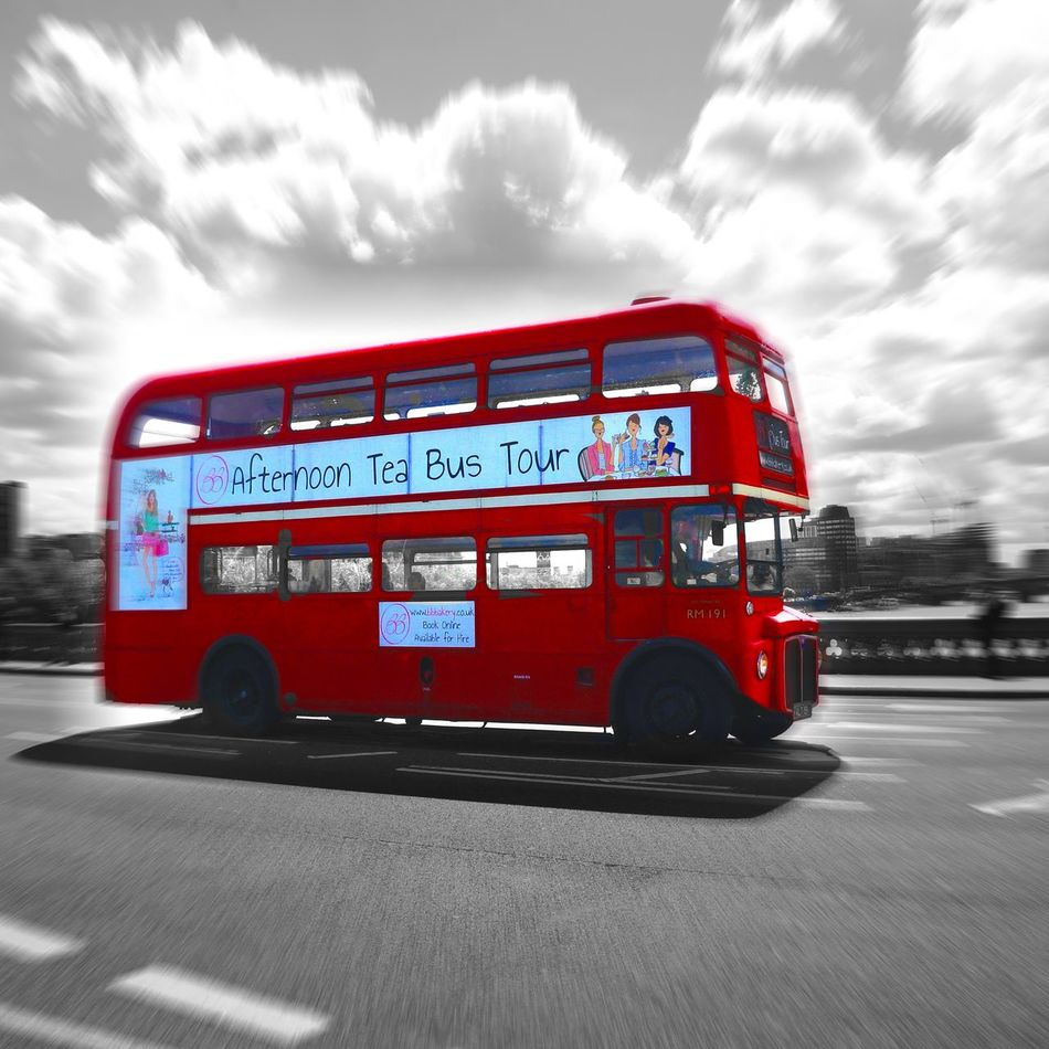 Red Like Like4like City Tourism Traffic London Londonbus London Life