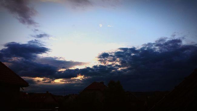 Cloud And Sky Relaxing Piatunio Piateczek