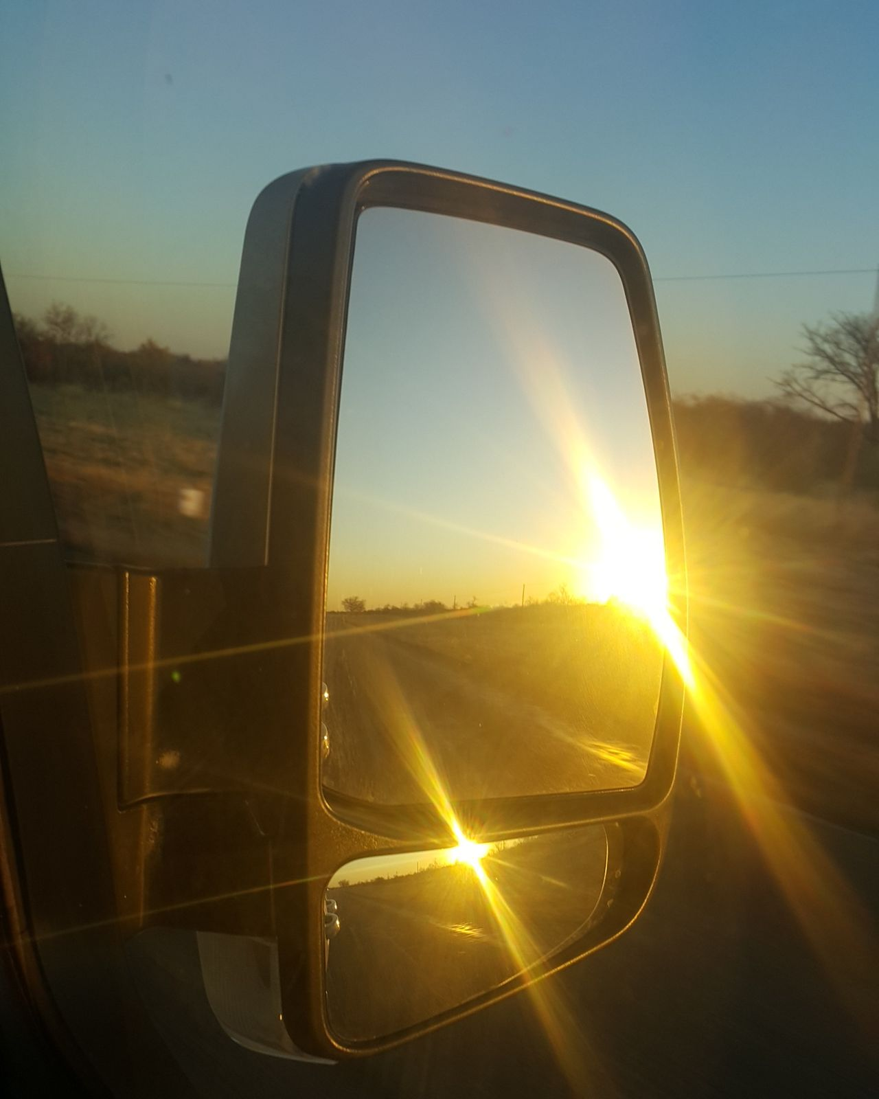 Ride Ford till sunset Ford Fordvan First Eyeem Photo