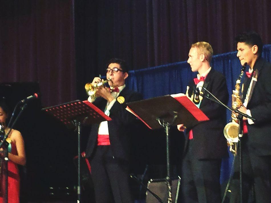 Jazzage Monterey 2015 - Jazz Bash by the Bay Jazz
