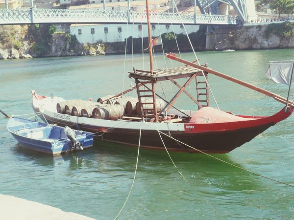 Discover Your City Porto The Most Beautiful City Boat