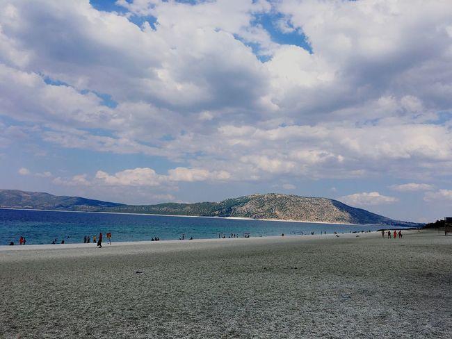 Salda Salda Lake First Eyeem Photo