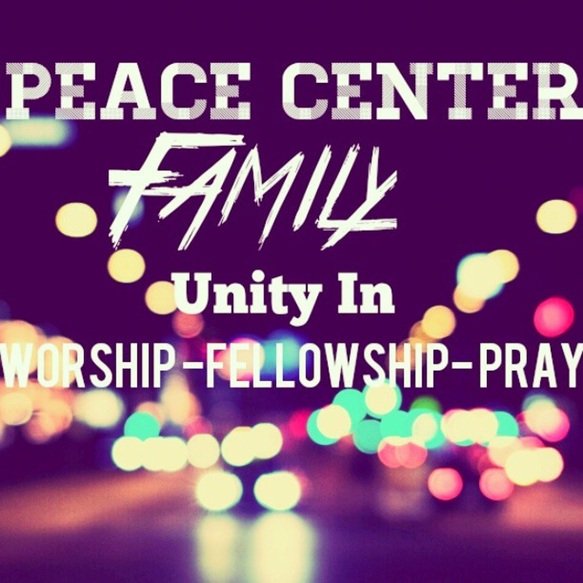 "Welcome to Peace Center Family... so honored to meet you... join with us in every events of our local church.. hope you will growing up in Jesus, so God be glorified by your life... that's our vison.. ""High Impact Chruch ""... Gbipeacecenter Highimpactchruch Ilovemychruch Ichurch pusatdamai bodok parindu sanggau"