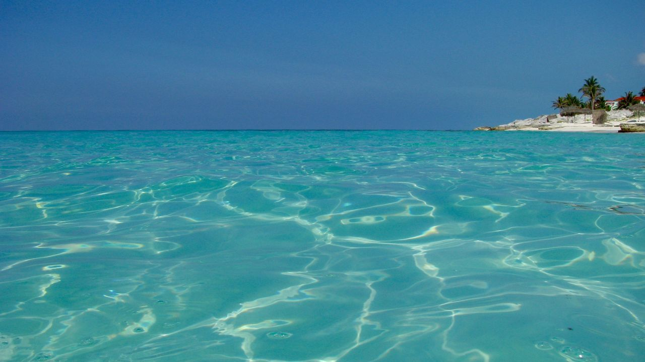 Beautiful stock photos of cuba, Beauty In Nature, Blue, Day, Horizon Over Water