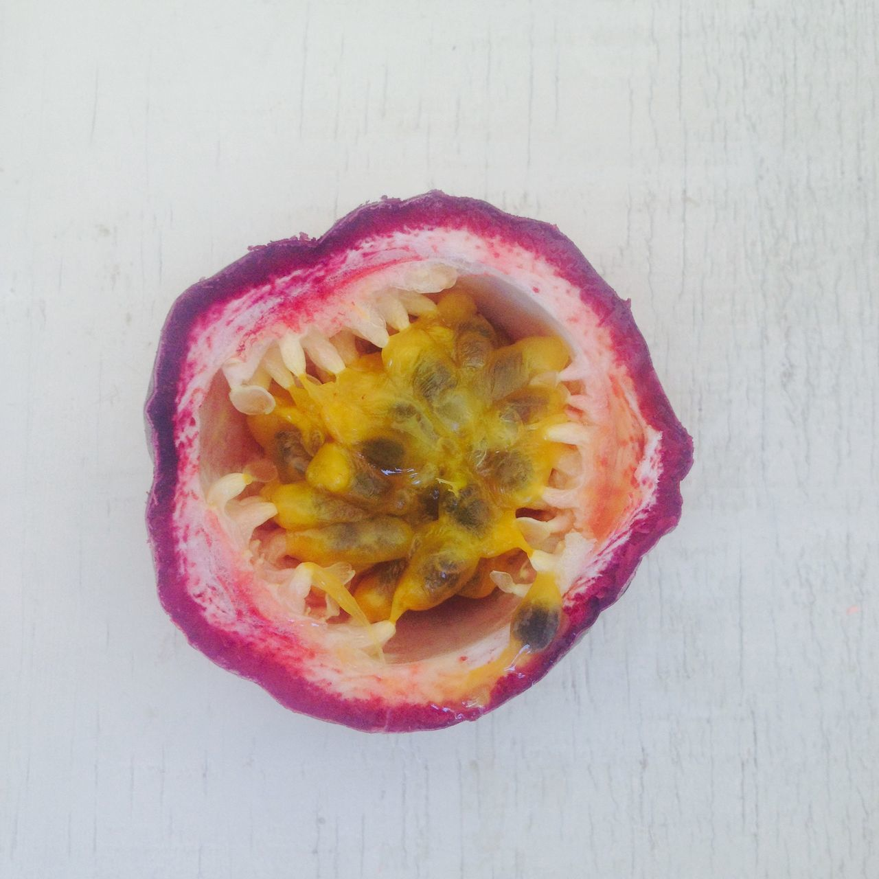 Passionsfrucht Passion Fruit Beautiful