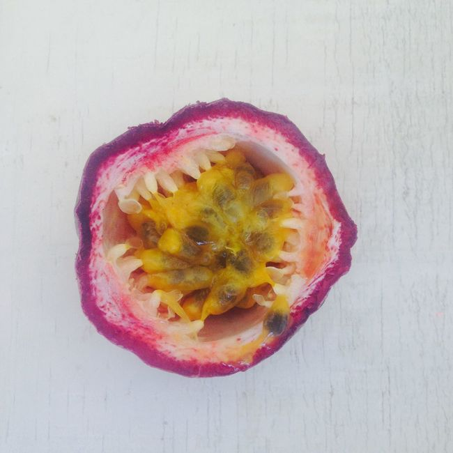 Passionsfrucht Passion Fruit Beautiful