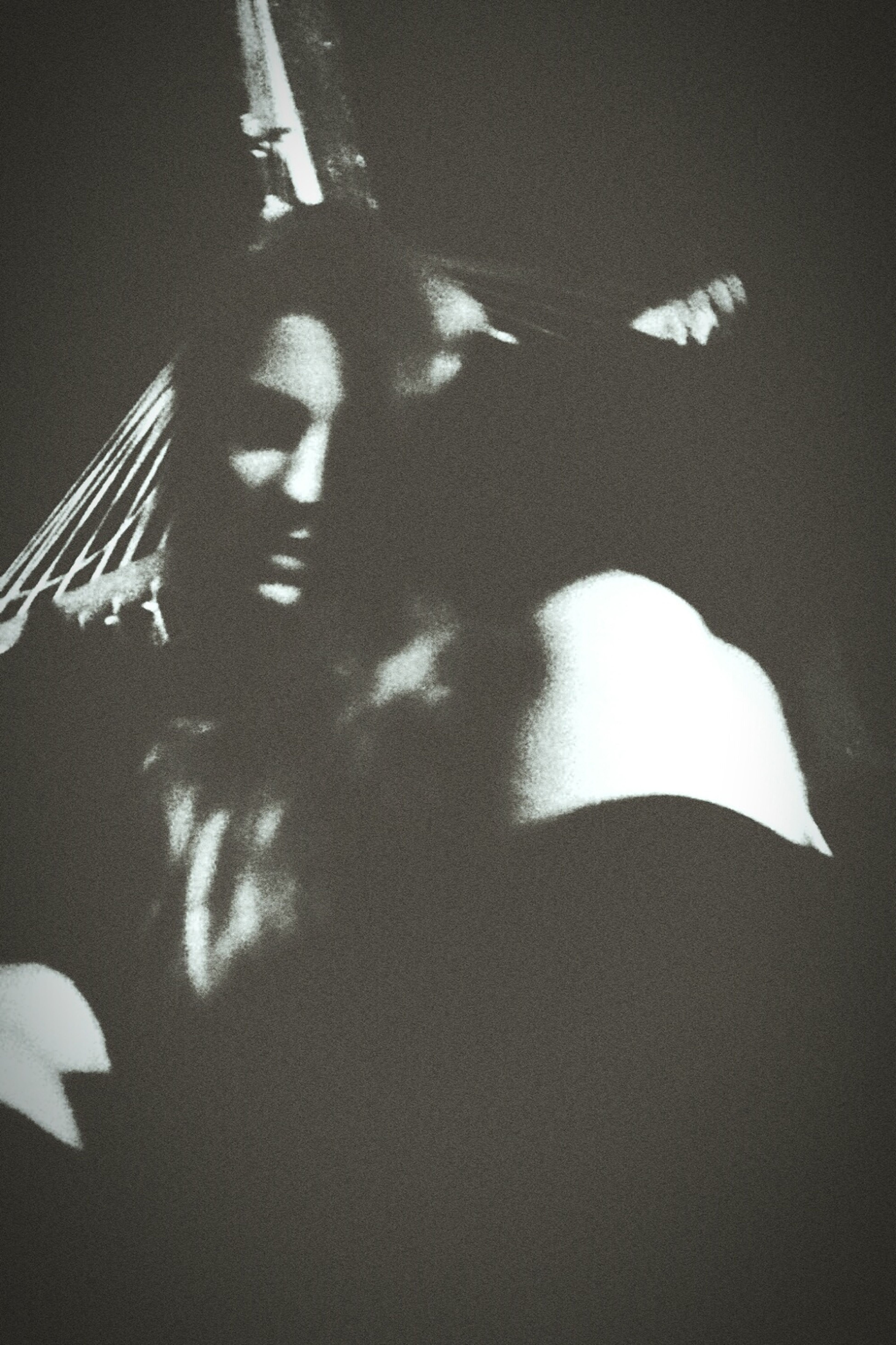 Dark Photography Hammocktime That's Me Withaleg
