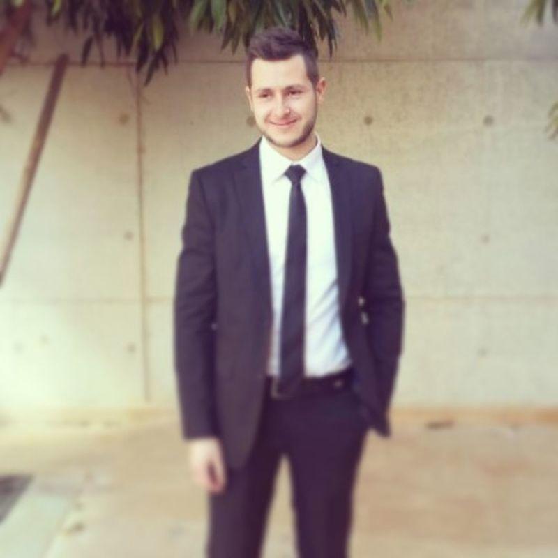 University Senior Project Civil Engineer Formal