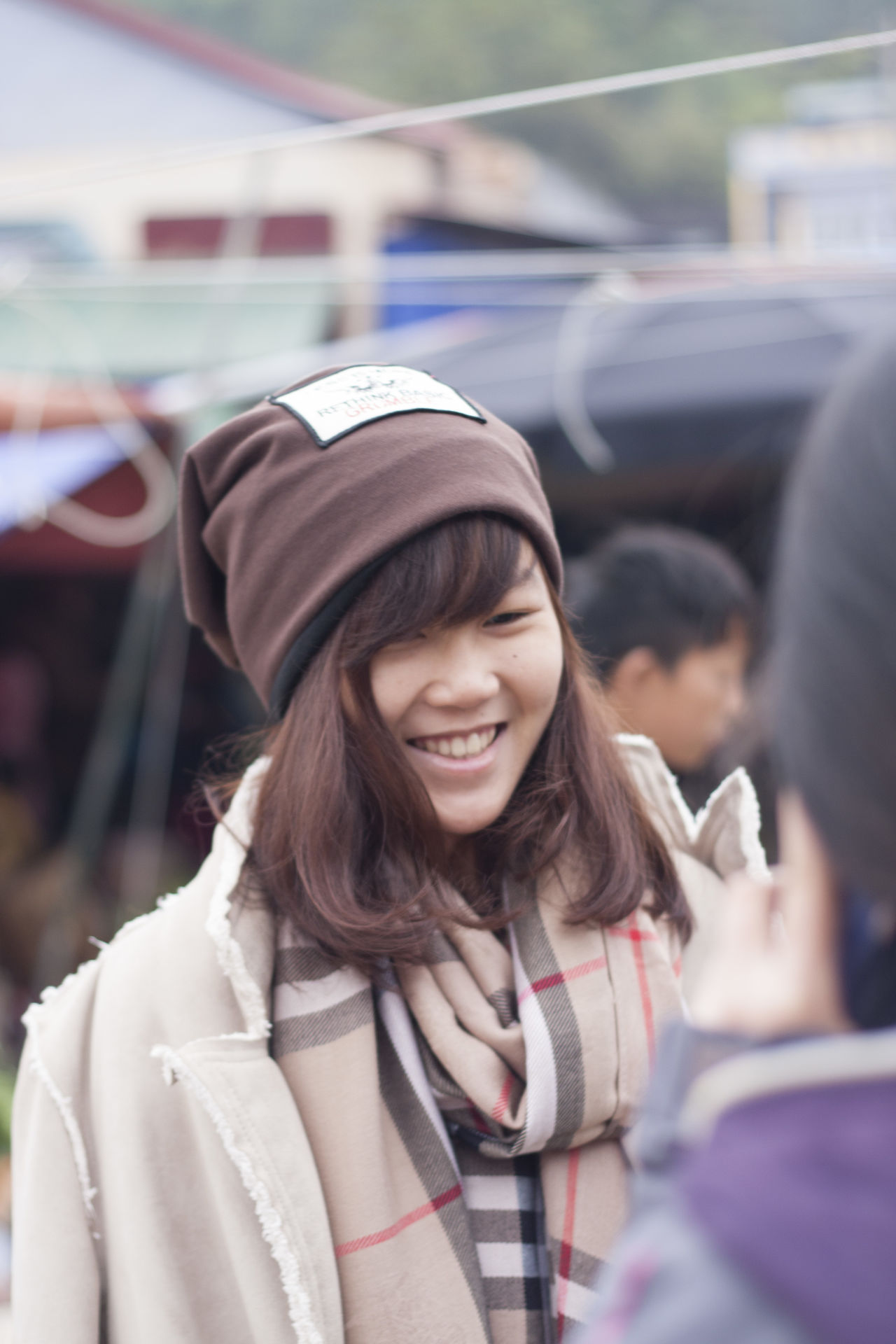 It's our amazing trip. Enjoy it! Love you <3 Beautiful Girl Child Foody Hagiang HaGiangcity Hagiangvietnam Majority Poor Children Poorpeople Vietnamfood Vietnammountain Vietnamphotography