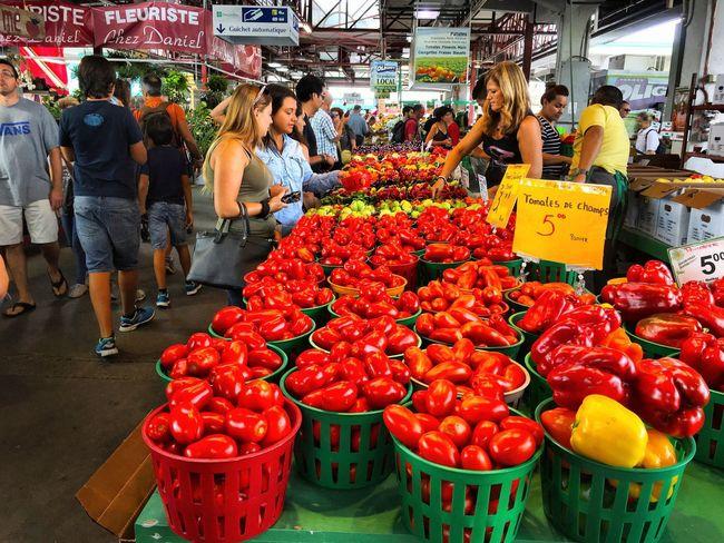 Montréal Marche Jean Talon Market Fruit Fruit Photography Fruits Vegetables Smartphonephotography Smartphone Photography Colorful Colors