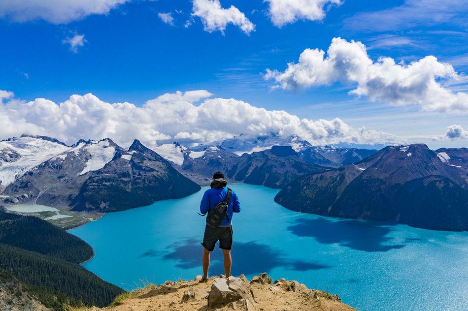 Beautiful stock photos of fuchs, Adventure, Awe, Beauty In Nature, British Columbia