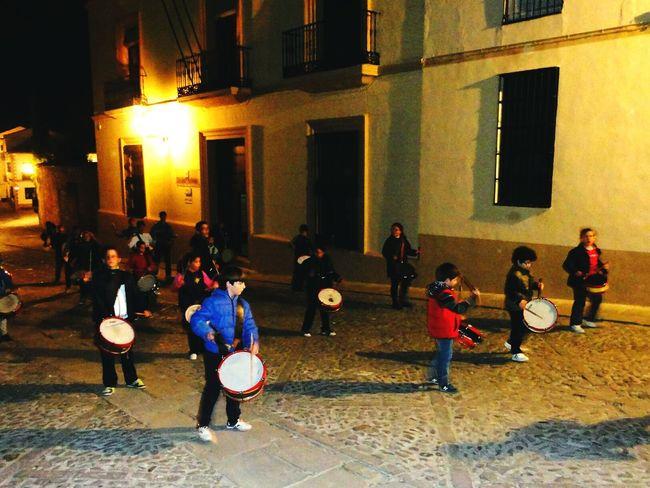 España Baeza Music Street The Human Condition