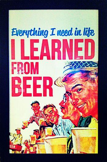 Beer O'clock First Eyeem Photo