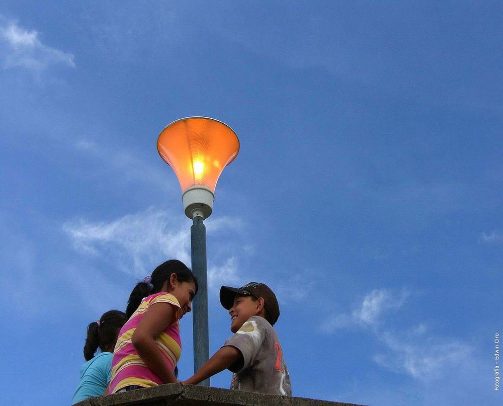 Iluminados Guarne Antioquia Colombia