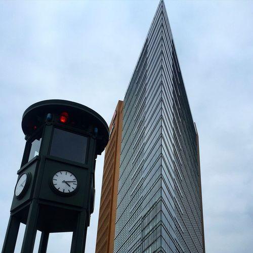 Perspectives Berlin