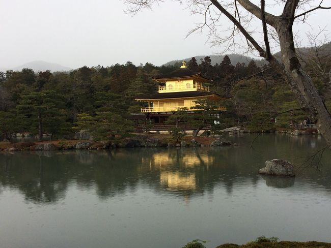 京都 金閣