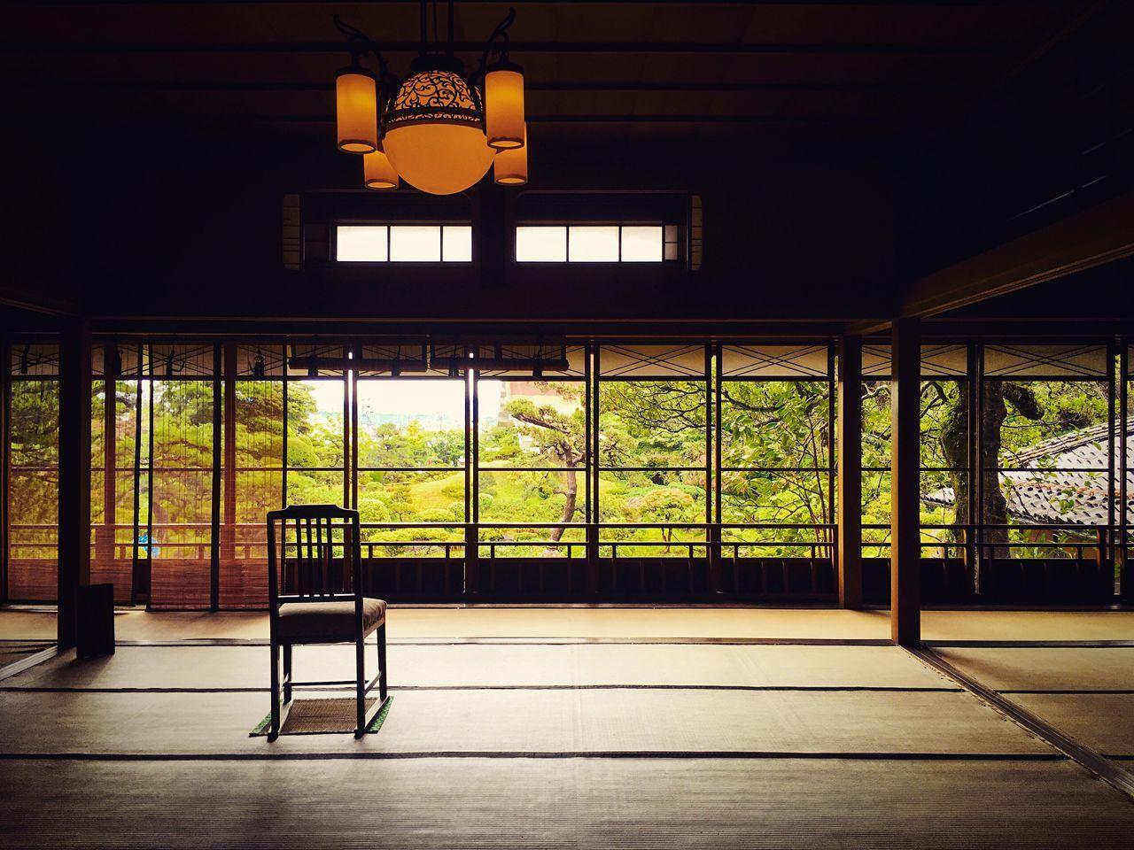 本間美術館 本間氏別邸庭園 清遠閣 酒田 山形県 Relaxing
