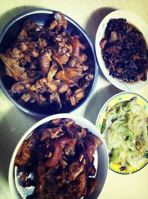 Dinner?☺️