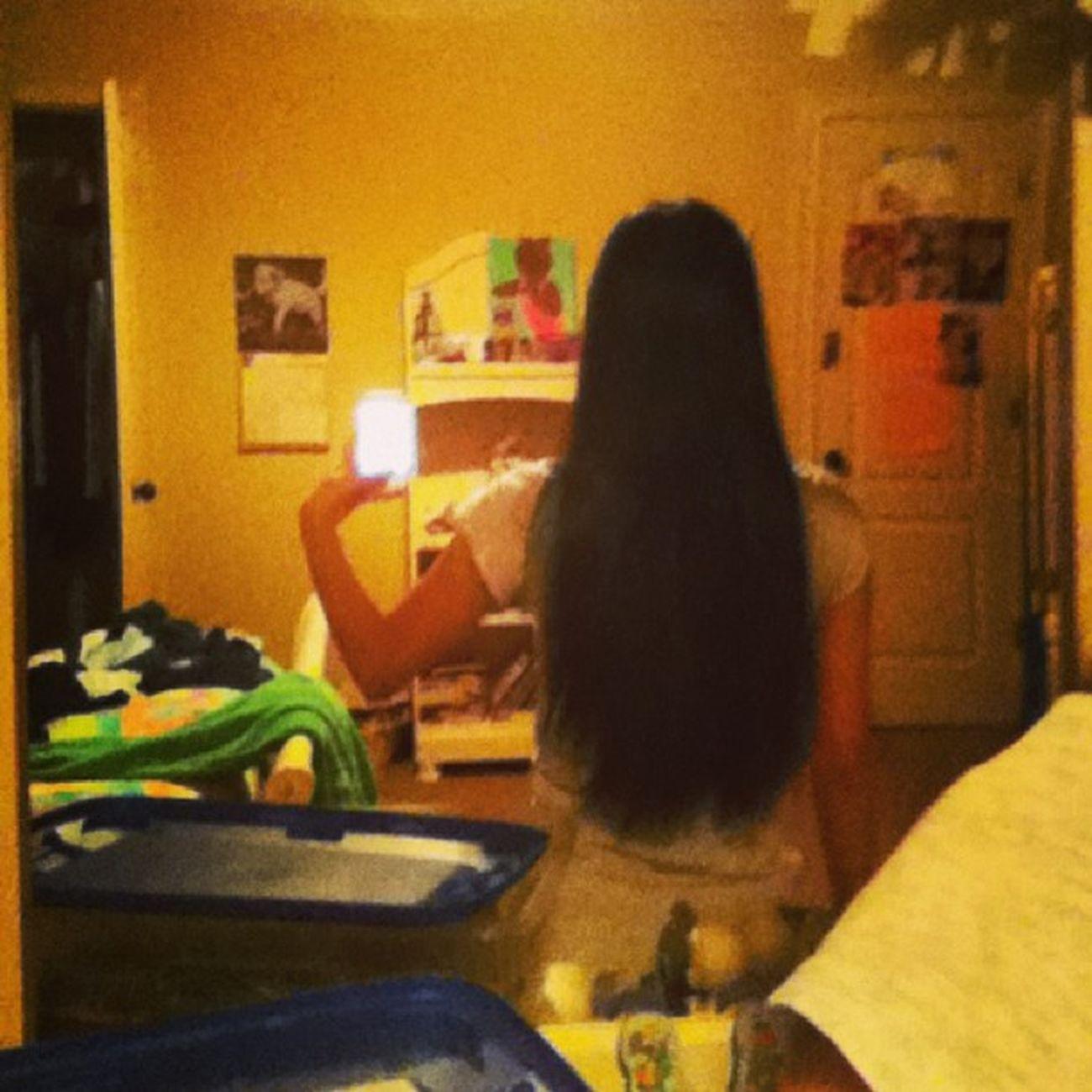 So long Hair Solong WOW