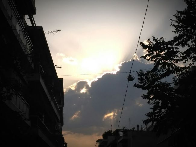 Majestic evening Taking Photos Enjoying Life Summer2016✨ Summer ☀ Sunset