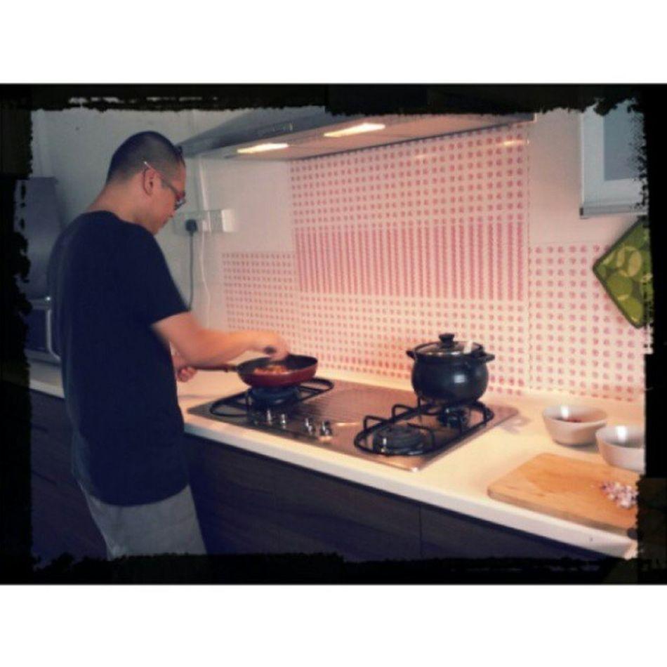 Thanks @bzikoi chef. ♥♥♥ CozMumstimeofthemonth Feelingugh