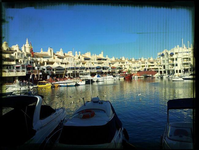 Sea Boats Holiday Marina