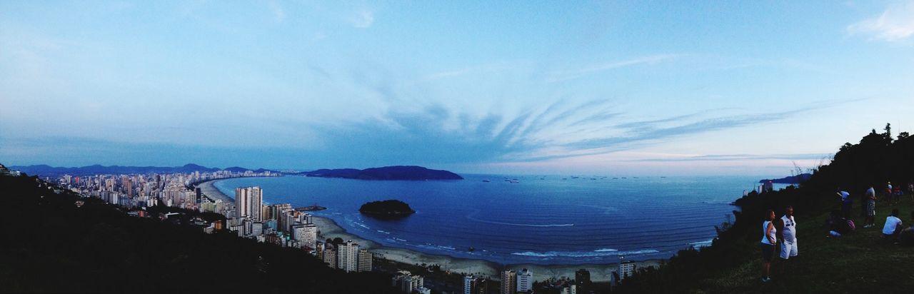 Natureza 🐦🌳 Brasil ♥ Photographyart Photography Taking Photos Santoscity Summer Views Beach Brazil Natural Beauty Neighborhood Map