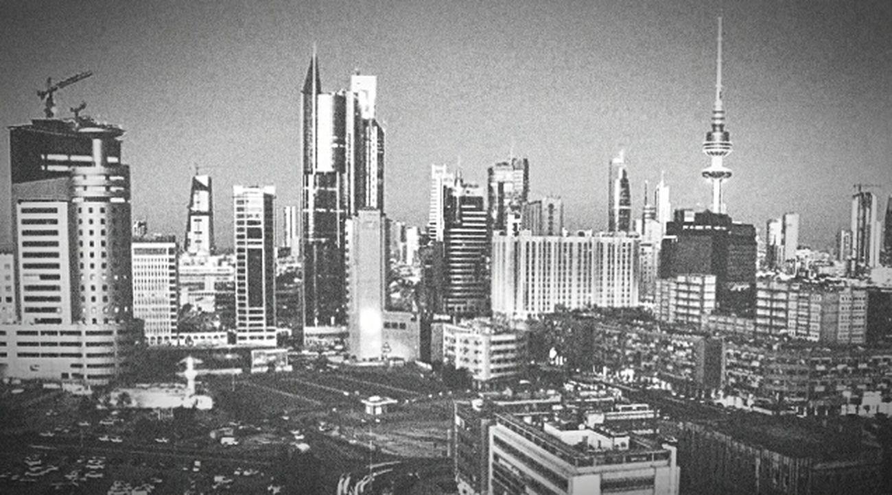 Kuwait City City Life Hello World 😁😁😁😁 First Eyeem Photo