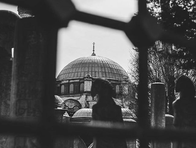 Eyüpsultan  Mosque Istanbul